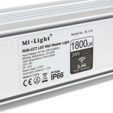 LED Wall Washer RGB+CCT IP66 MiLight(miboxer)_