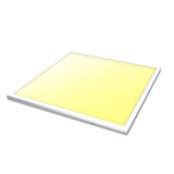 LED Panel 62x62 High Lumen 3000K Warmweiß 40W Optional Dimmbar_