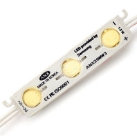 LED Module 3000K Warmweiß 3x5630 SMD 12V