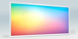 LED Panel 60x120 RGB+CCT 60W