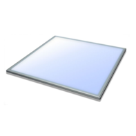 LED Panel 62x62 [Standard] 6000K Kaltweiß 45W Optional Dimmbar