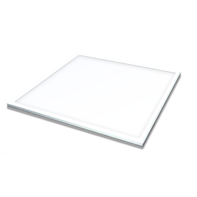 LED Panel 60x60 High Lumen 4000K Neutralweiß 36W Optional Dimmbar