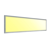 LED Panel 30x120 [Standard] 3000K Warmweiß 40W Optional Dimmbar
