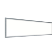 LED Panel 30x60 4000K Neutralweiß 24W Optional Dimmbar