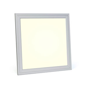 LED Panel 30x30 4000K Neutralweiß 18W Optional Dimmbar
