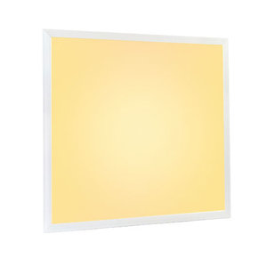 LED Panel 60x60 High Lumen 3000K Warmweiß 36W Optional Dimmbar