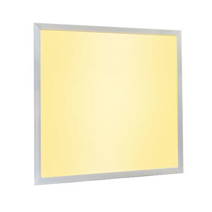 LED Panel 60x60 [Standard] 3000K Warmweiß 40W Optional Dimmbar