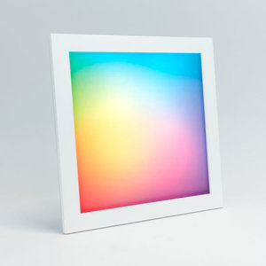 LED Panel 30x30 RGB+CCT 18W