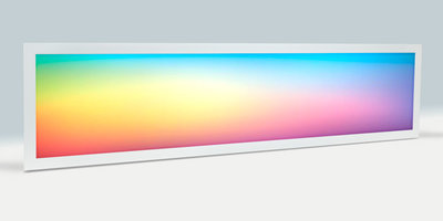LED Panel 30x120 RGB+CCT 36W