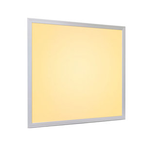 LED Panel 62x62 UGR 19 3000K Warmweiß 40W