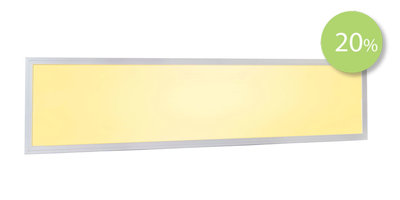 [Zweite Chance] LED Panel 30x120 Label B