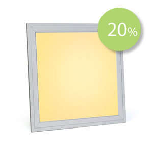 [Zweite Chance] LED-Panel 30x30 Label B