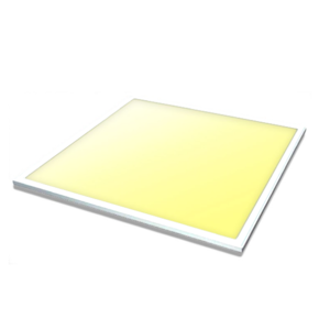 LED Panel 62x62 High Lumen 3000K Warmweiß 40W Optional Dimmbar